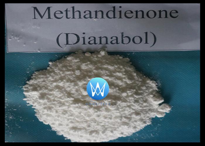 Methandienone(Dianabol; Dbol)