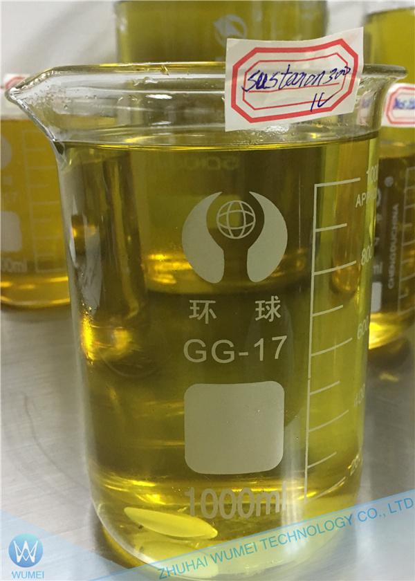 Sustanon 300mg/ml Ready Liquid Injection Sustanon 250